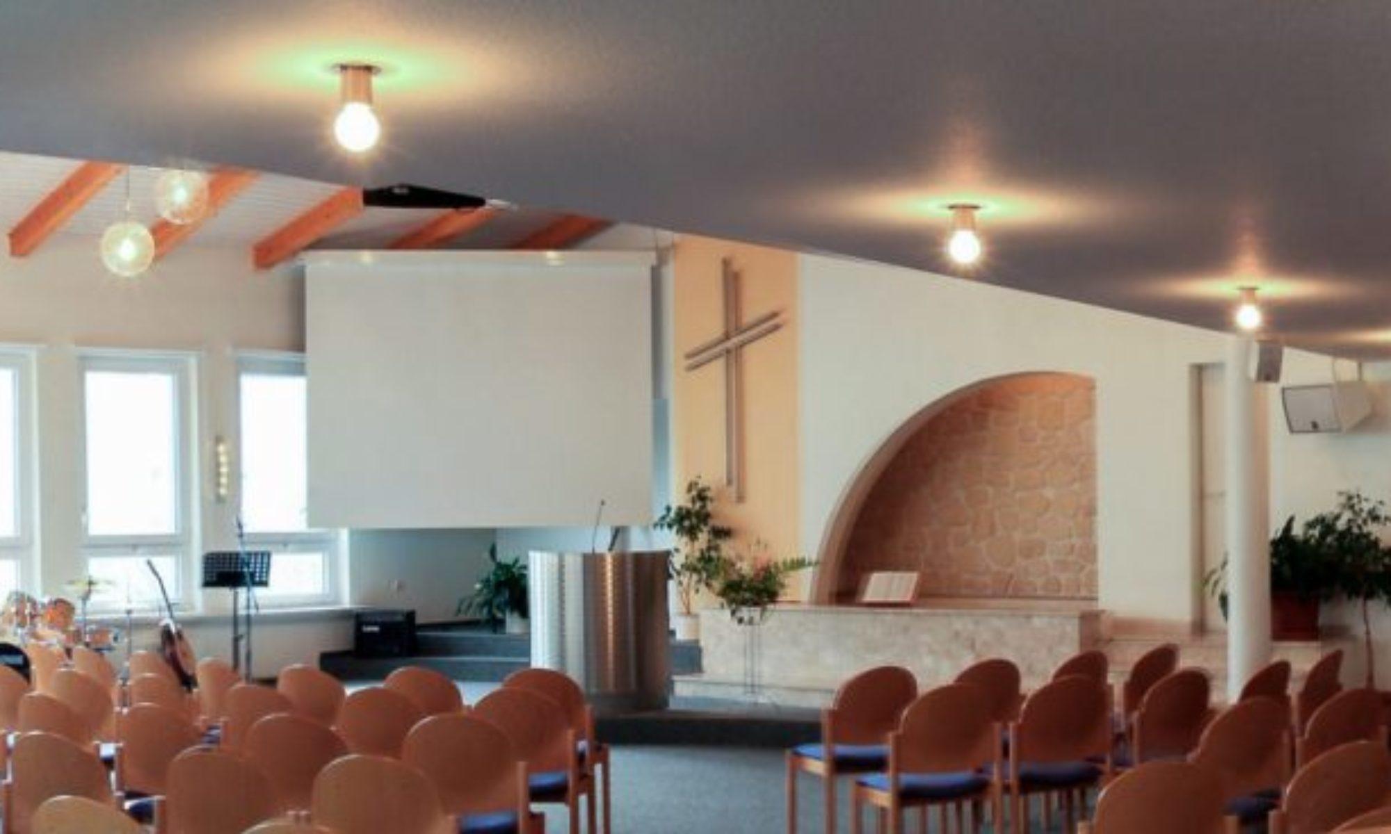 Gottesdienste ab 20.12.20